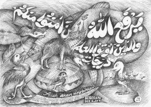 Keutamaan Ilmu karya Abd. Aziz Ahmad, 2013