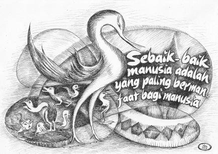 Makassar, 2 April 2016